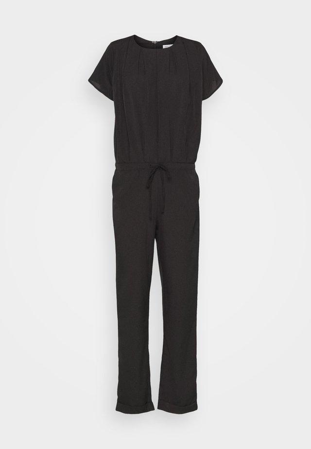 LADIES  - Jumpsuit - black