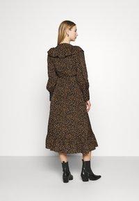 Fashion Union - CLAIRE DRESS - Day dress - black - 2