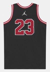 Jordan - 23 UNISEX - Top - black - 1