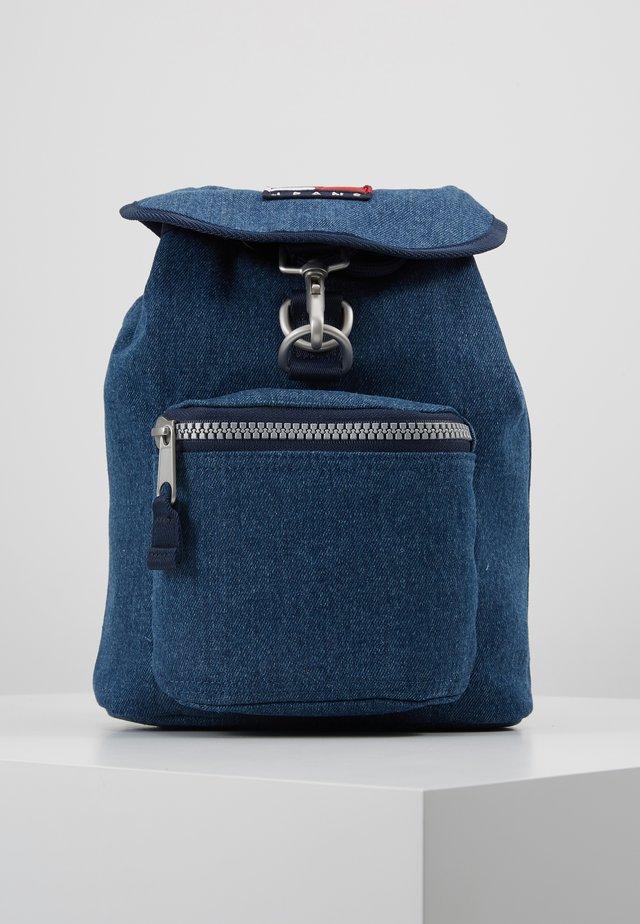 HERITAGE BACKPACK - Batoh - blue