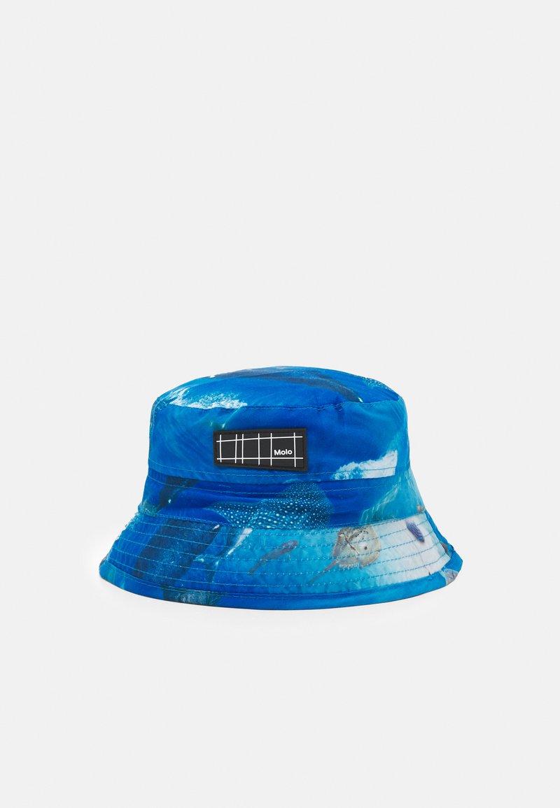 Molo - NIKS UNISEX - Klobouk - blue