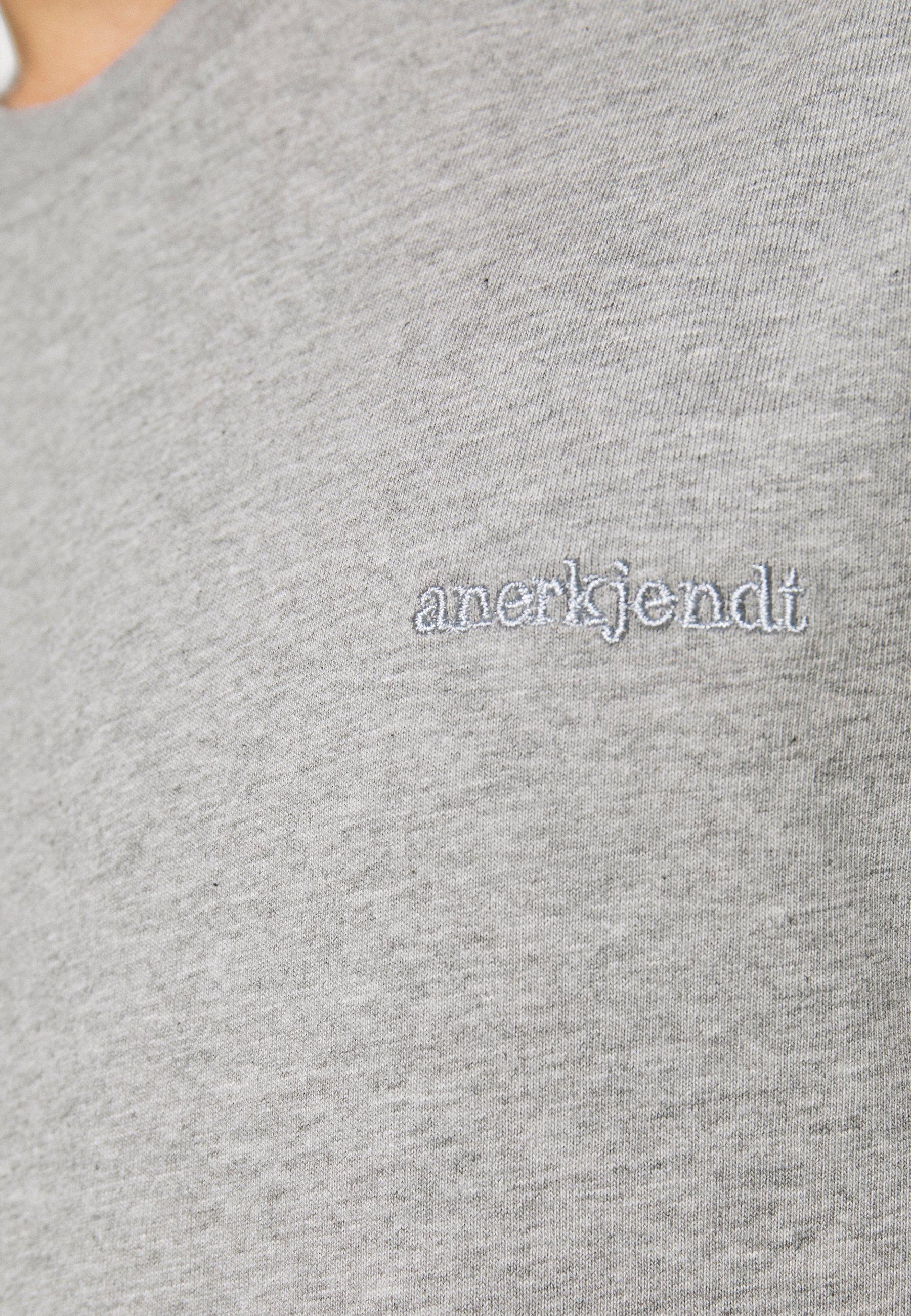 Homme AKKIKKI - T-shirt basique