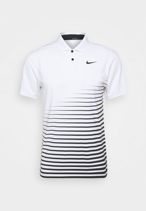 DRY VAPOR  - Sports shirt - white/black