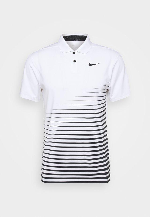 DRY VAPOR  - Sportshirt - white/black