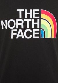 The North Face - RAINBOW TANK - Top - black - 3