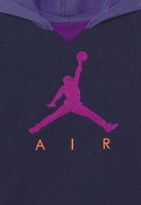 Jordan - JORDAN AIR SET - Urheilumekko - blackened blue - 3
