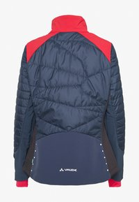 Vaude - WOMENS MINAKI JACKET III - Winter jacket - steelblue - 1