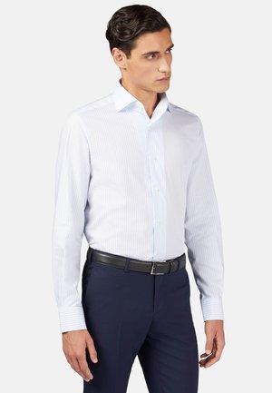 REGULAR FIT - Business skjorter - light blu