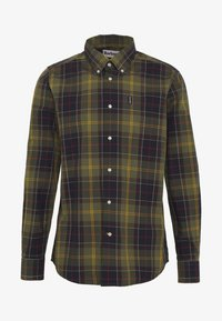 Barbour - TAILORED - Košile - green - 4