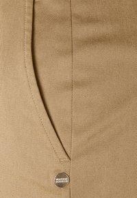 Scotch & Soda - ABOTT REGULAR FIT - Chino kalhoty - sand - 5