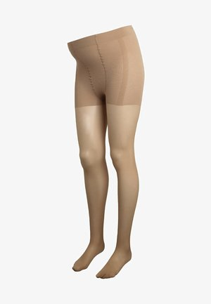 20 DEN MOMMY - Tights - cashmere