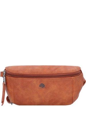 WIMMERL MAD'L DASCH  - Bum bag - caramel