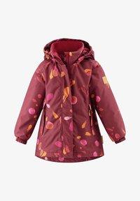 Reima - TOKI - Outdoor jacket - lingonberry red - 0