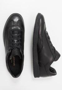 Cole Haan - GRANDPRO TURF  - Sneakers basse - black - 1