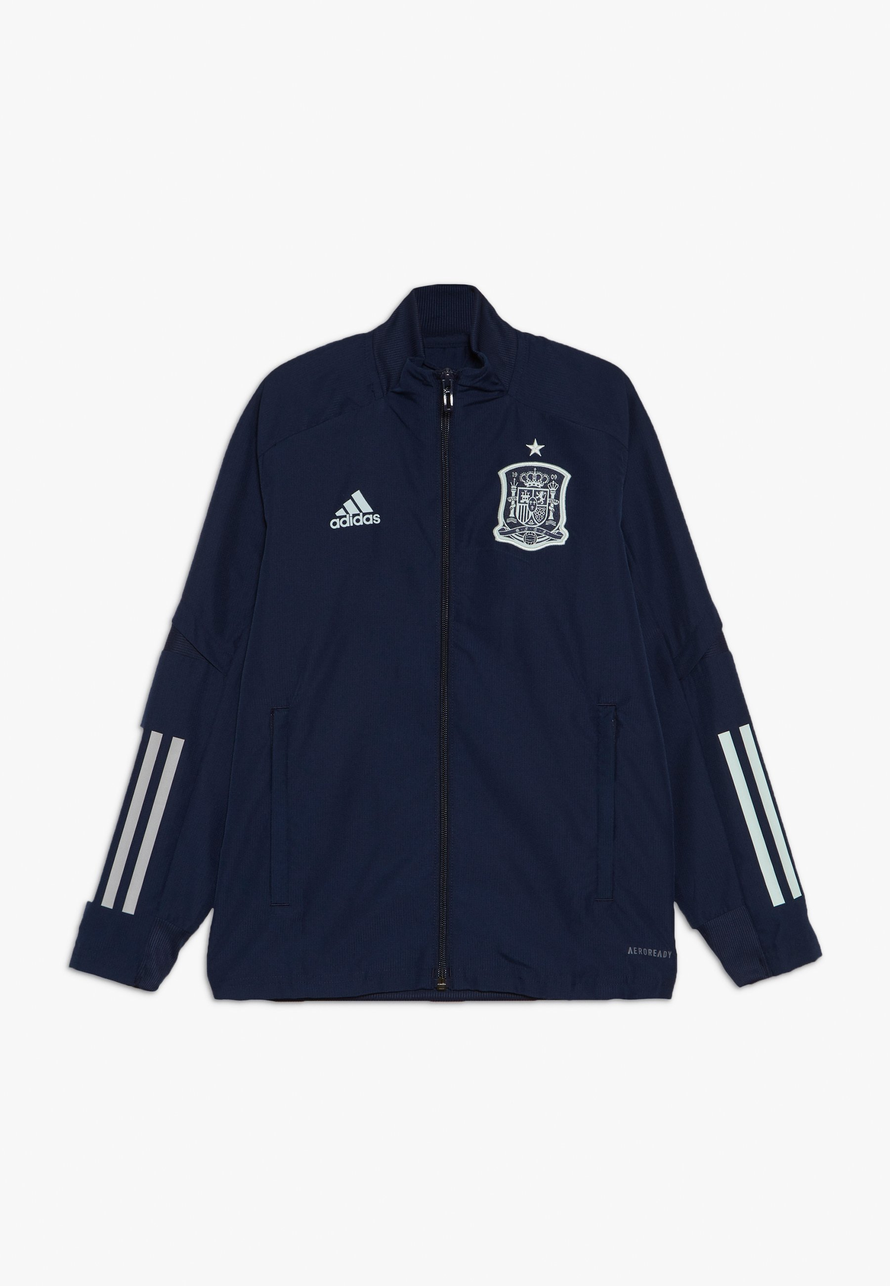 Kids SPAIN FEF PRESENTATION JACKET - National team wear