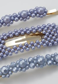 Pieces - Hair Styling Accessory - alaskan blue - 4