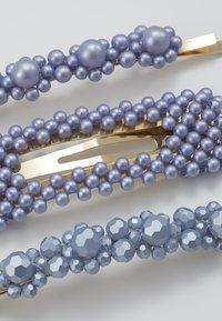 Pieces - Accessoires cheveux - alaskan blue - 4