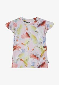 Molo - NEONA - Camiseta de lycra/neopreno - light pink - 2