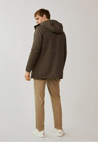 Mango - BRANKA - Winter coat - kaki - 2