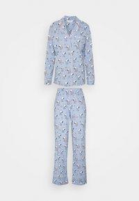 Marks & Spencer London - Pigiama - blue - 5