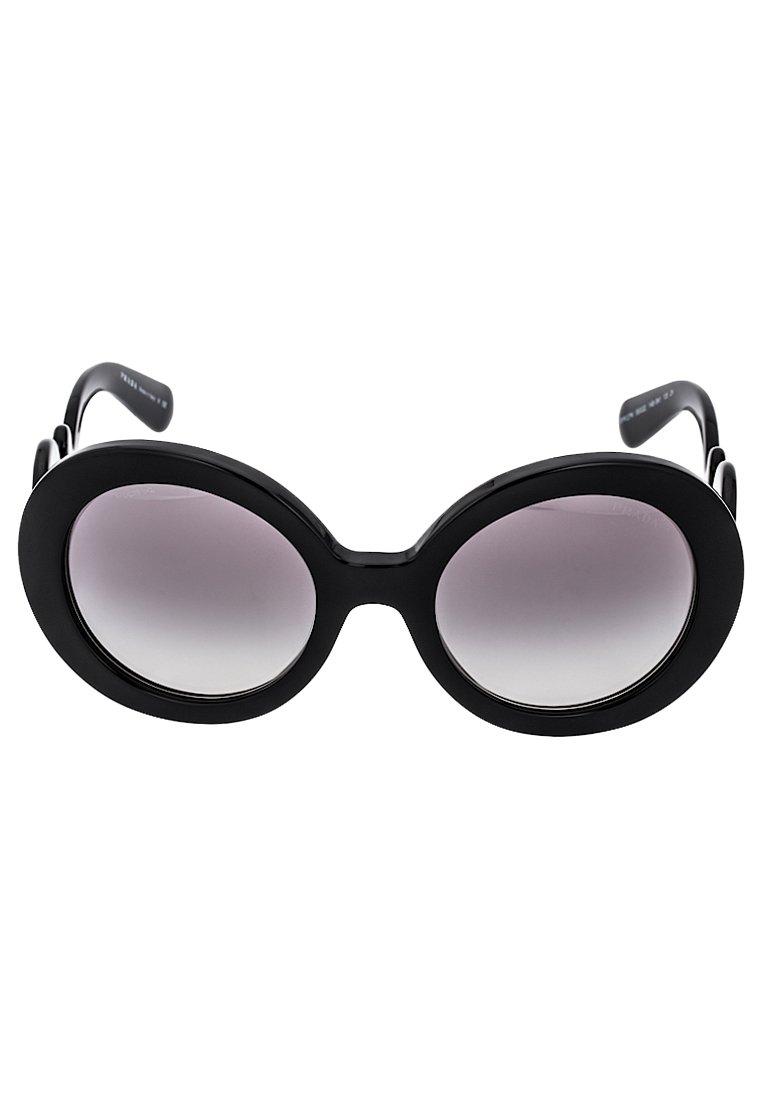 Prada Solbriller - black/svart FNU1wXZbWaExFyw