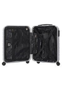Wittchen - GROOVE LINE - Wheeled suitcase - grey - 4