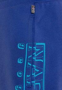 Napapijri - NOLI - Teplákové kalhoty - ultramarine blu - 2