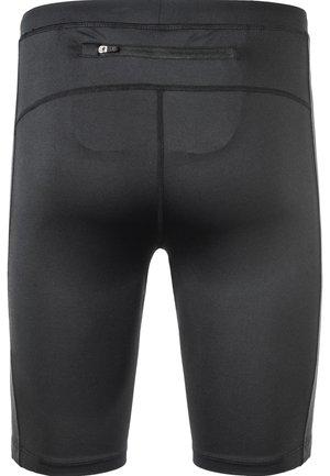 ZANE SHORT XQL - Shorts - black