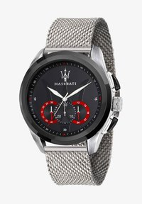 Maserati - TRAGUARDO - Chronograaf - silver - 0