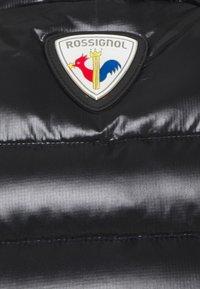 Rossignol - BEAM LIGHT VEST - Waistcoat - black - 2