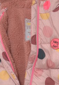 Staccato - KID - Winter coat - soft rose - 2