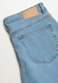 Mango - Slim fit jeans - hellblau - 6