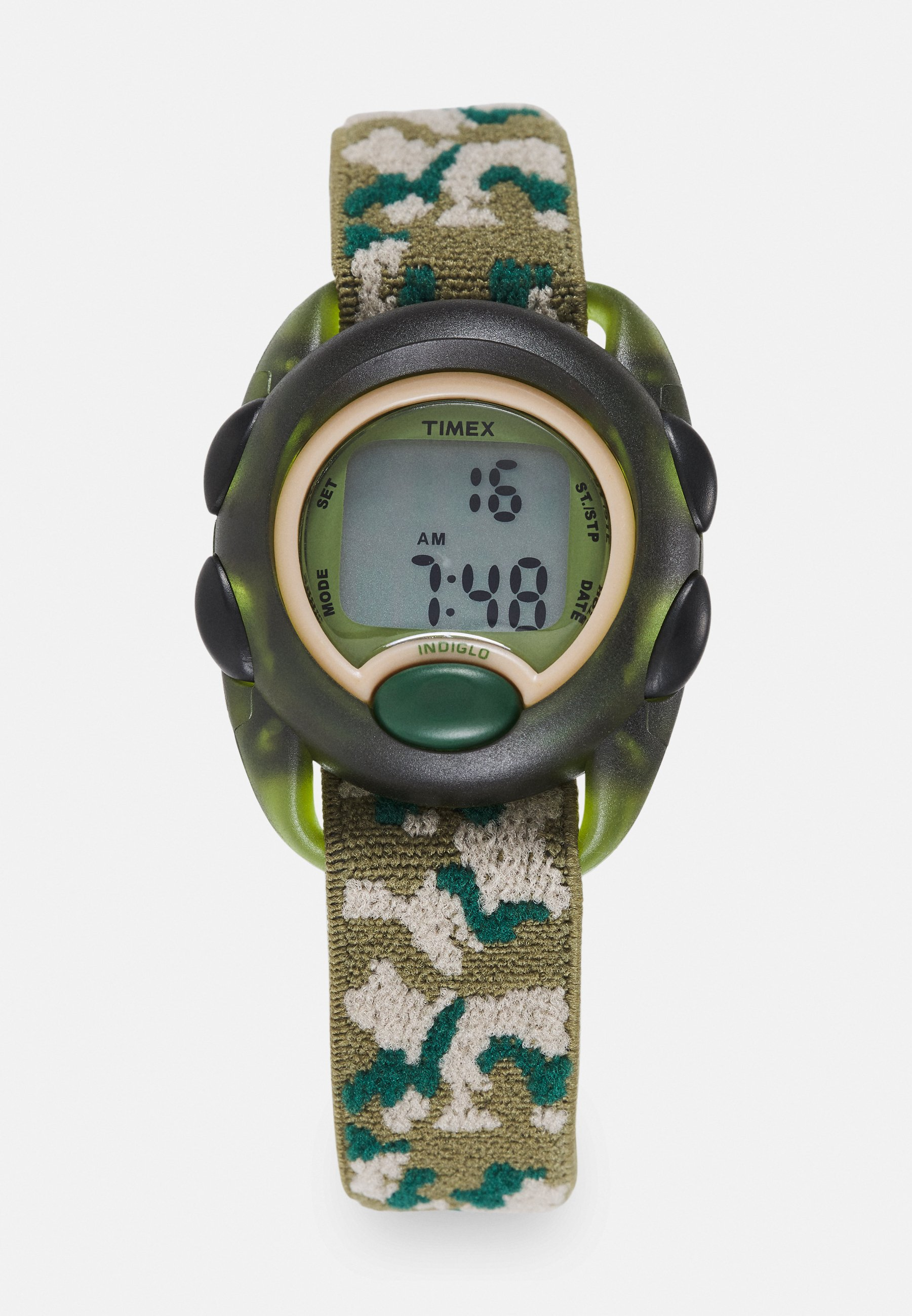 Kids KIDS DIGITAL CAMOFLAUGE UNISEX - Digital watch