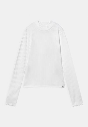 BEST COZY CREW MOOST HAVE - Maglione - white