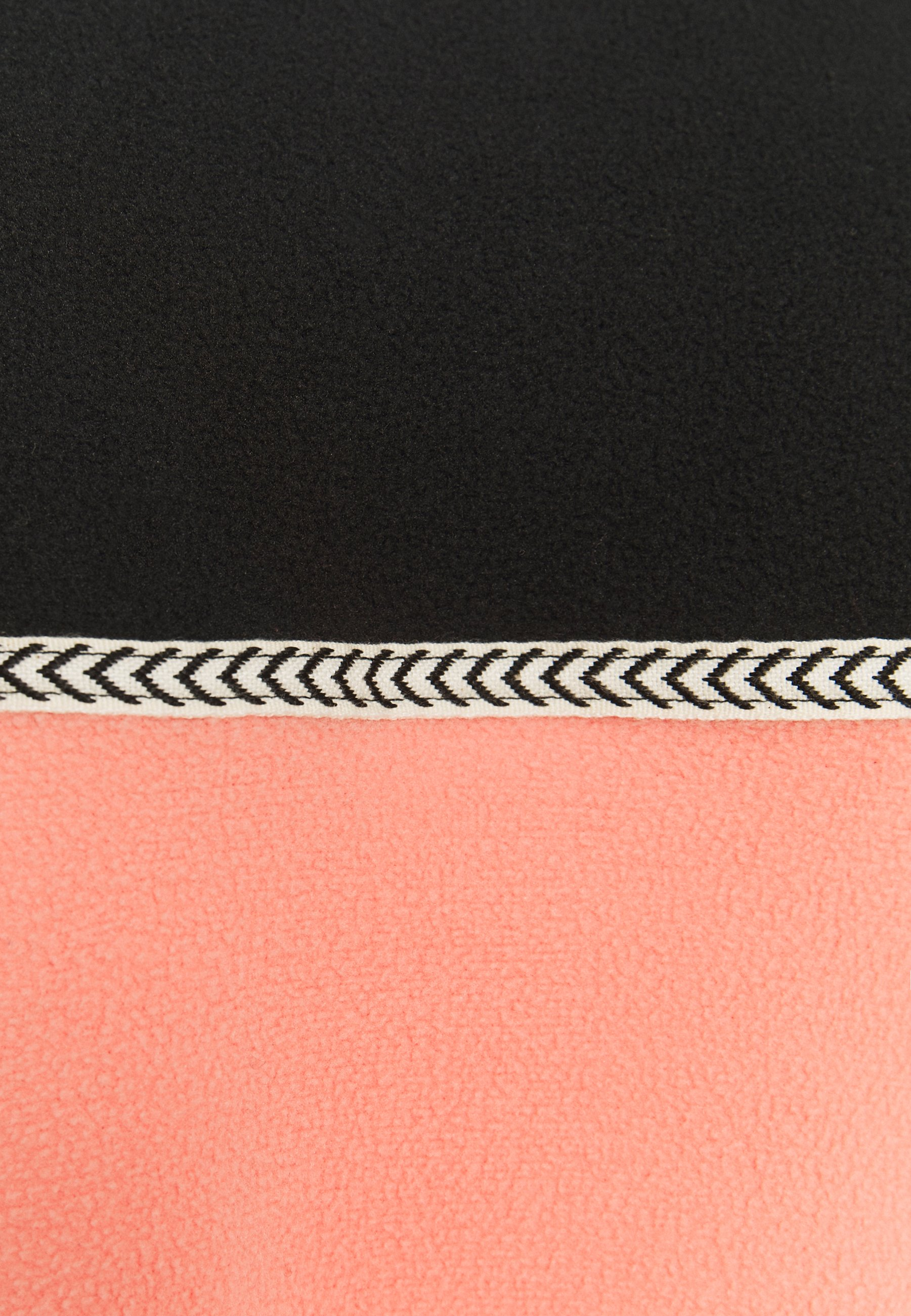 Brunotti DEJA WOMEN - Fleece jumper - black 4oHTd