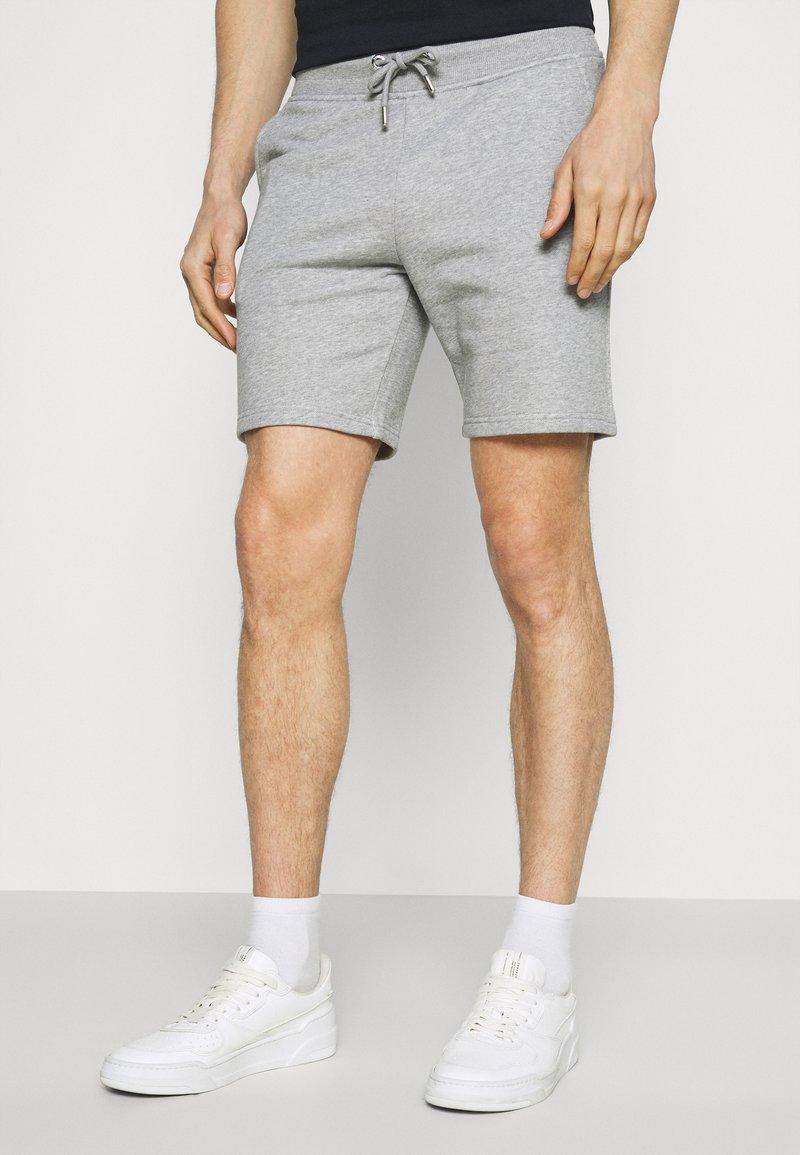 GANT - ORIGINAL - Shorts - grey melange