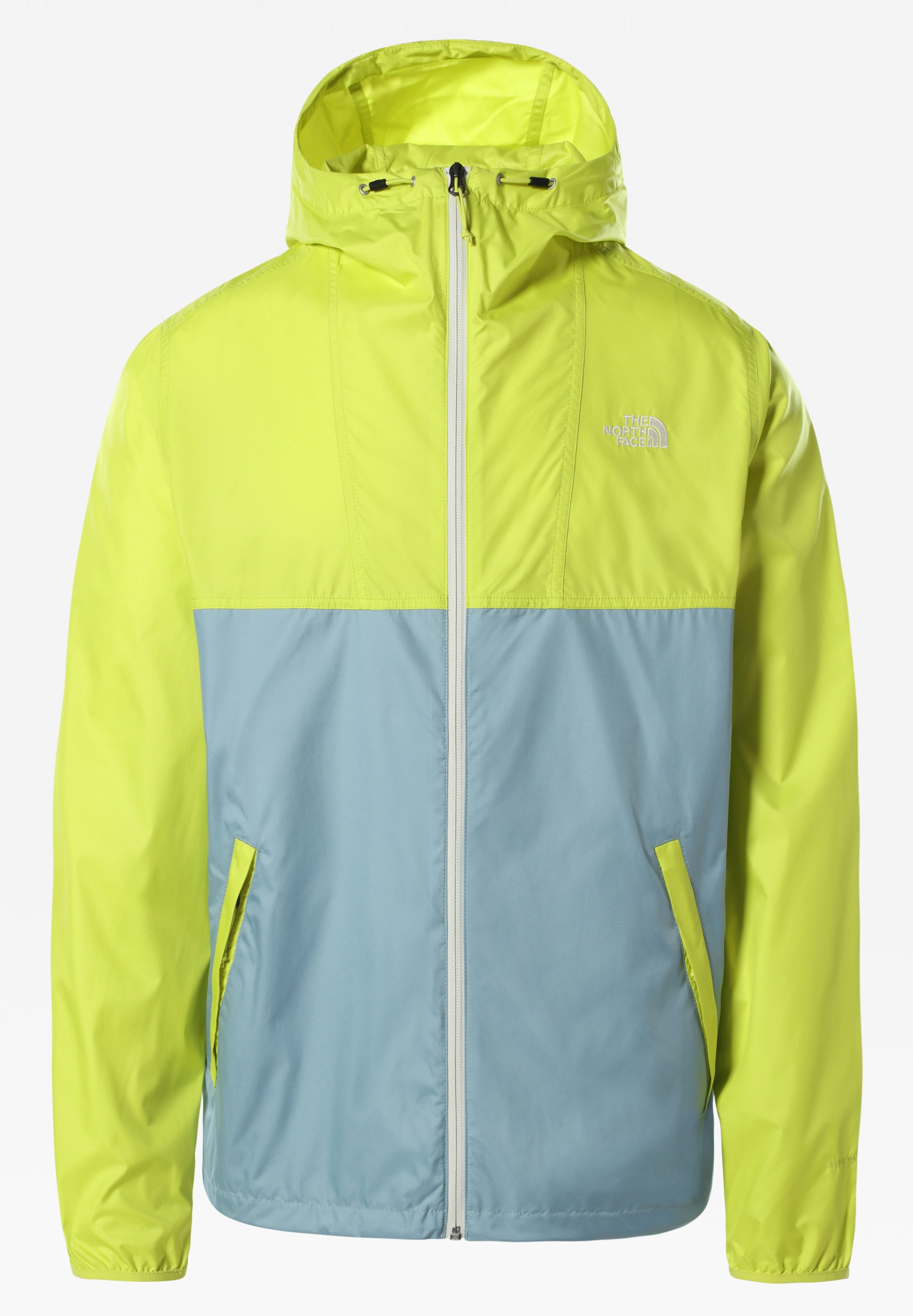 Uomo M CYCLONE JACKET - Giacca outdoor