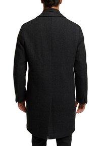 Esprit Collection - COAT 2IN1 - Manteau classique - anthracite - 2