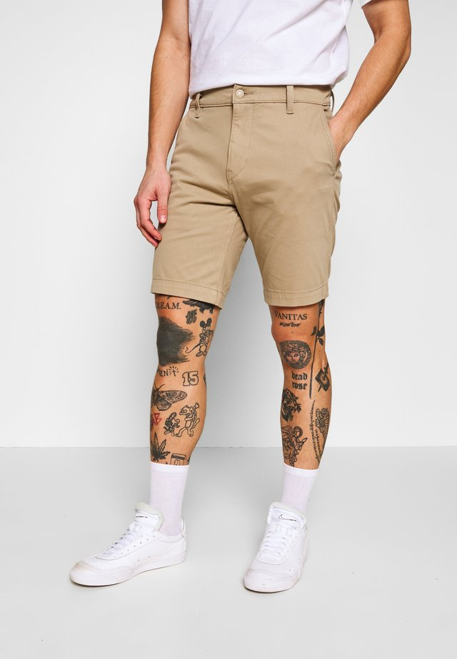 STD TPR CHINO SHORT SSZ - Shorts - true chino wonderknit short ccu b