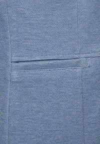 Street One - MIT PIQUÉ - Short coat - blau - 4