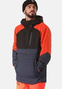 Volcom - BRIGHTON - Snowboard jacket - blue - 0
