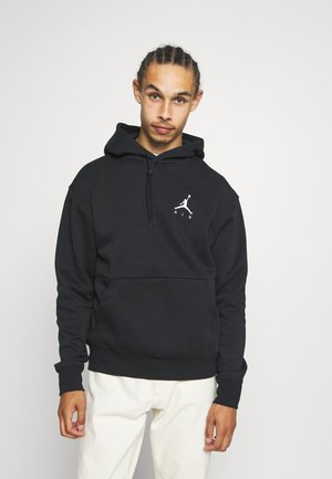 JUMPMAN AIR - Hoodie - black/(white)
