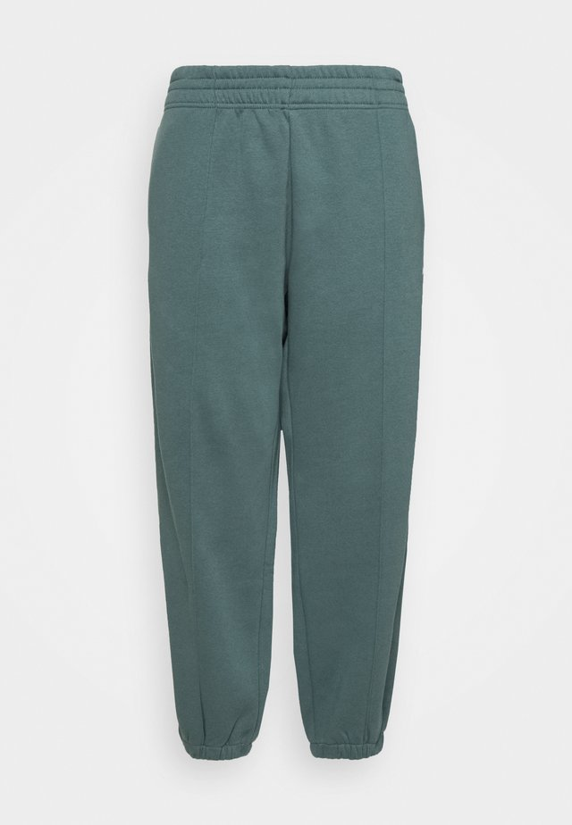 Tracksuit bottoms - hasta/white