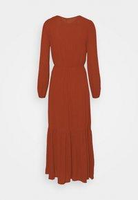 Springfield - VESTIDO LARGO - Day dress - tan - 1