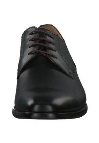 Digel - Smart lace-ups - schwarz - 5
