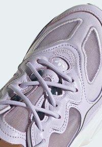 adidas Originals - OZWEEGO LITE W - Trainers - purple - 7