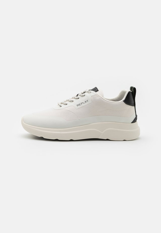 EARTH - Sneakers basse - offwhite