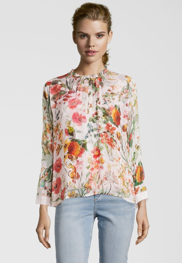 ROMANTIC VINTAGE - Blouse - multi-coloured