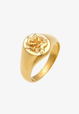 ROSE - Ring - gold coloured