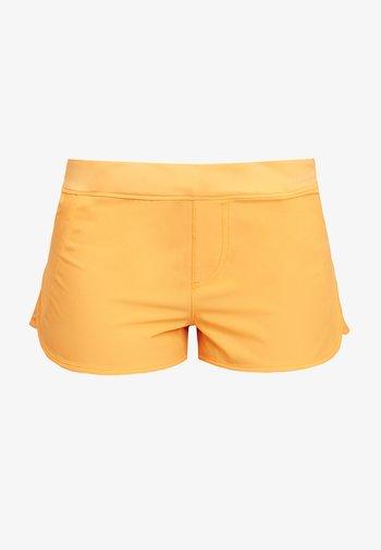 BIDART BOARD - Shorts da mare - blazing orange